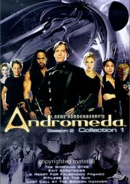 Andromeda: Volume 2.1 Movie
