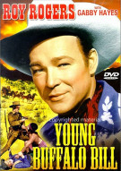 Young Buffalo Bill (Alpha) Movie
