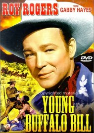 Young Buffalo Bill (Alpha) Movie