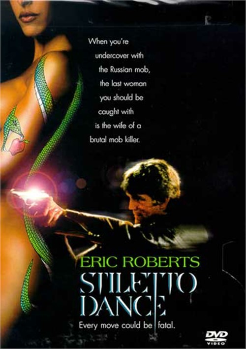 Stiletto Dance Movie
