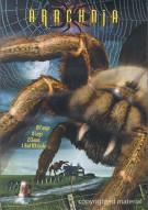 Arachnia Movie