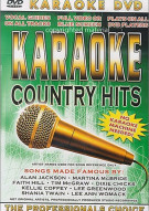 Karaoke: Country Hits Movie