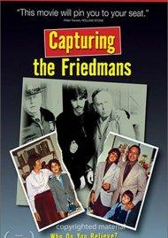 Capturing the Friedmans Movie