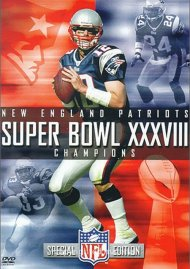 NFL Super Bowl XXXVIII Movie