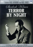 Sherlock Holmes: Terror By Night Movie