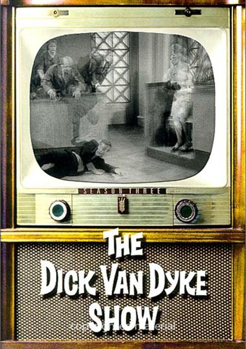 Dick van dyke show season 3 details