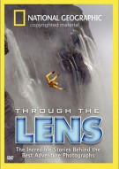 National Geographic: Through The Lens Movie