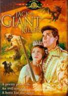 Jack The Giant Killer Movie