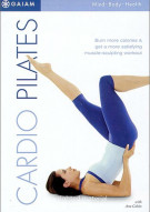 Cardio Pilates Movie