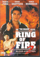 Ring Of Fire 2: Blood And Steel Movie