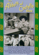 Abbott & Costello Show #11, The Movie