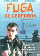 Fuga De Cerebros (Brain Drain) Movie