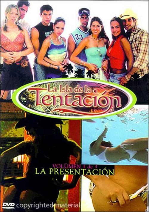 La Isla De La Tentacion (Temptation Island): Volume 1 - La Presentacion Movie