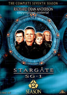 Stargate SG-1: The Complete Seventh Season Movie
