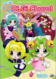 Panyo Panyo Di Gi Charat: Volume 3 - Mya! Movie