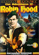 Adventures Of Robin Hood, The: TV Series - Volume 1 (Alpha) Movie