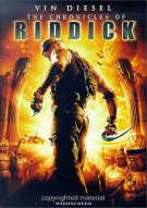 Chronicles Of Riddick, The (Widescreen) Movie