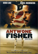 Antwone Fisher / Thin Red Line (2 Pack) Movie