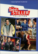 Ben Stiller Collection, The Movie