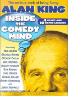 Alan King: Inside The Comedy Mind - Gold Collection Movie