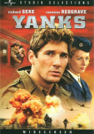 Yanks Movie