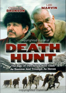 Death Hunt Movie