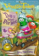 Veggie Tales: Duke and the Great Pie War Movie