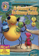 Miss Spiders Sunny Patch Friends: A Cloudy Day In Sunny Patch Movie