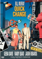 Quick Change Movie