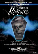 Undead Rising, The Movie