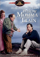 Throw Momma From The Train Movie