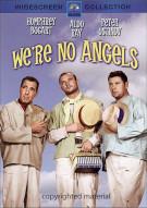 Were No Angels Movie