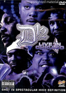 D12: Live In Chicago Movie