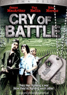 Cry Of Battle Movie