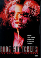 Body Snatchers: The Invasion Continues Movie