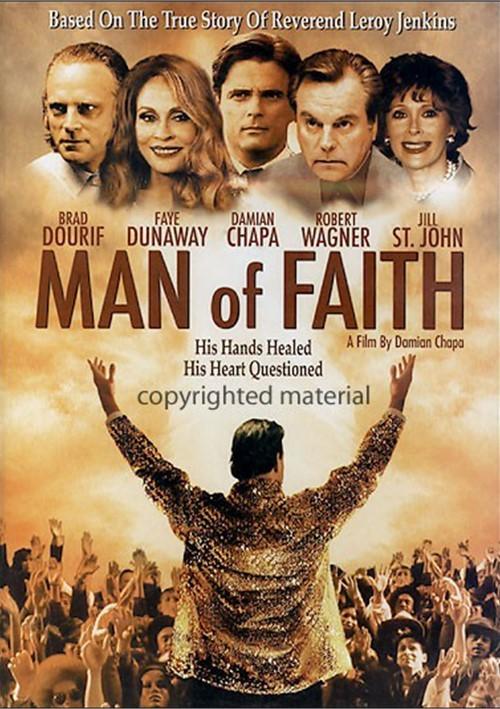 Man Of Faith Movie
