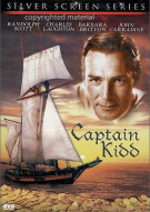 Captain Kidd Movie