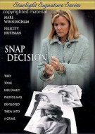 Snap Decision Movie