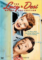 Lucy And Desi Collection, The Movie