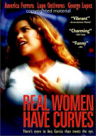 Real Women Have Curves Movie