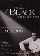 Thats Black Entertainment: Celebrating Legendary Black Actors Movie