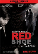 Red Shoe Diaries: The Movie (Anthem Pictures) Movie