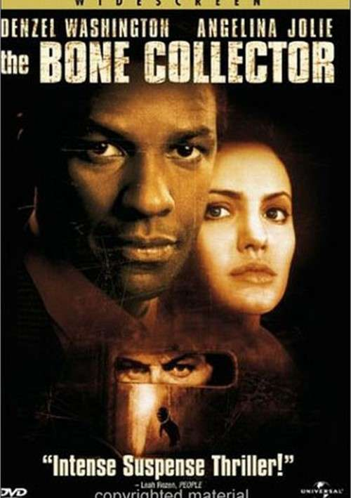 Bone Collector, The Movie