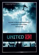United 93 (Fullscreen) Movie