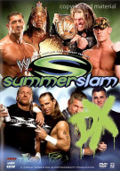 WWE: SummerSlam 2006 Movie