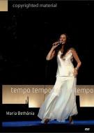 Maria Bethania: Tempo Tempo Tempo Tempo Movie