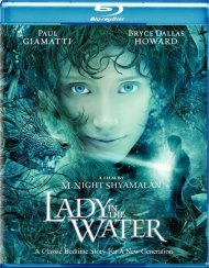 Lady In The Water Blu-ray