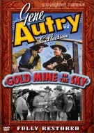 Gene Autry Collection: Gold Mine In The Sky Movie