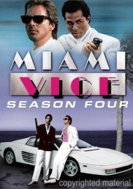 Miami Vice: Season Four Movie