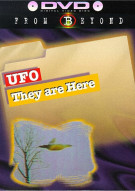 From Beyond: UFO, They Are Here Movie